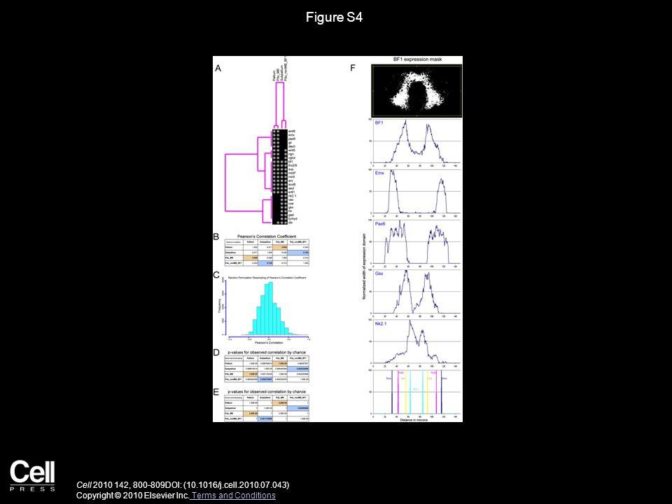 Figure S4 Cell 2010 142, 800-809DOI: (10.1016/j.cell.2010.07.043) Copyright © 2010 Elsevier Inc.