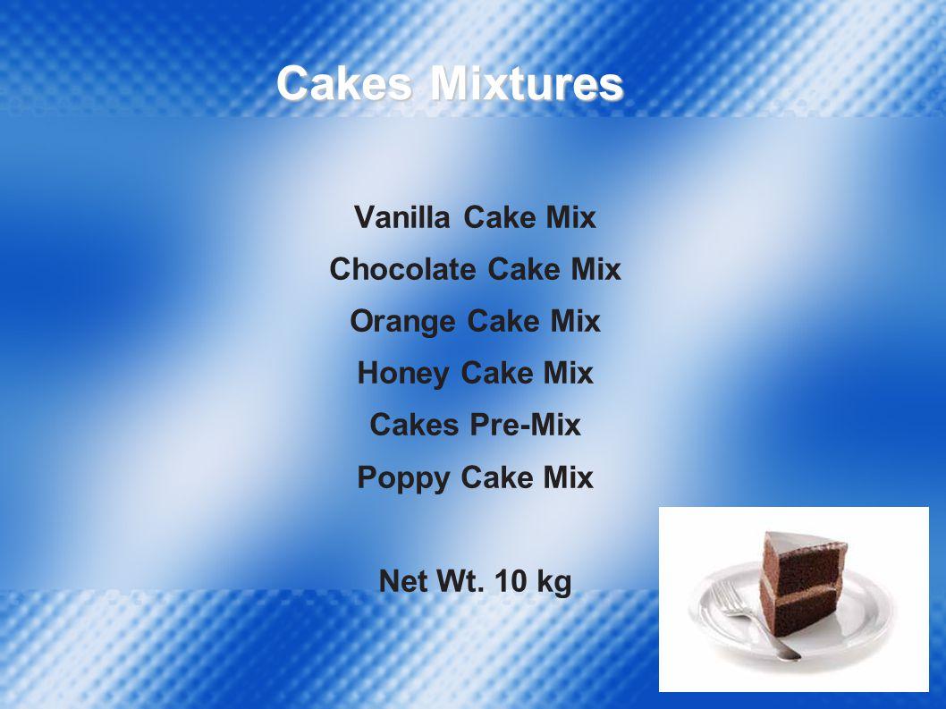 Raw Materials Baking Improver Moss / Whipped cream Vanilla, Chocolate,  Strawberry Flavored Vanilla Sugar Baking Powder Net Wt.