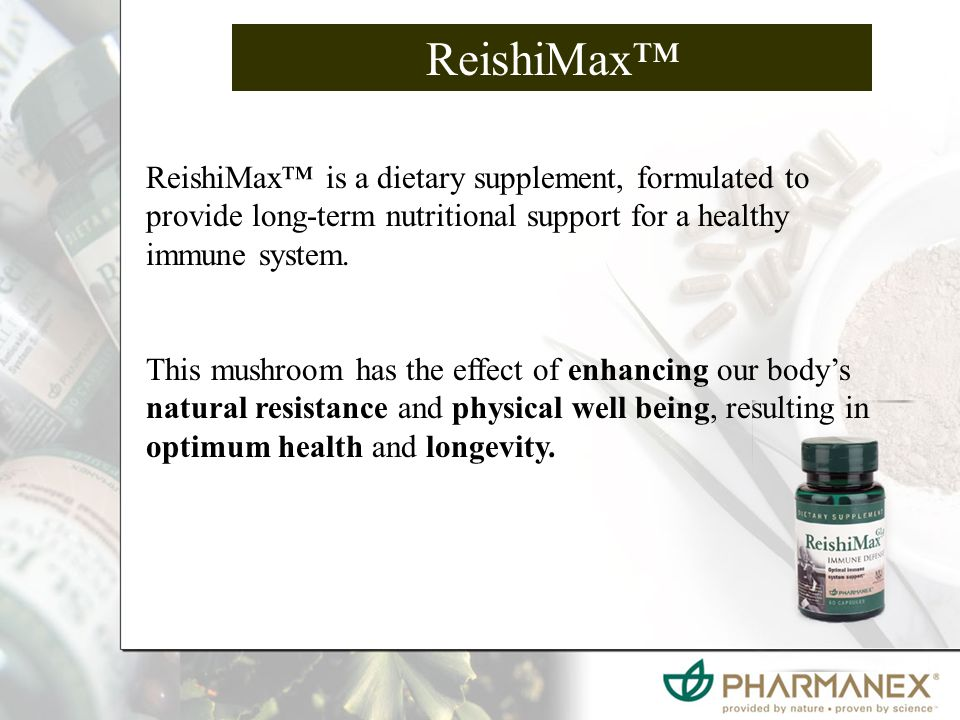 Reishi, also known as Lingzhi, is one of the most valued herbal products in Traditional Chinese Medicine (TCM).