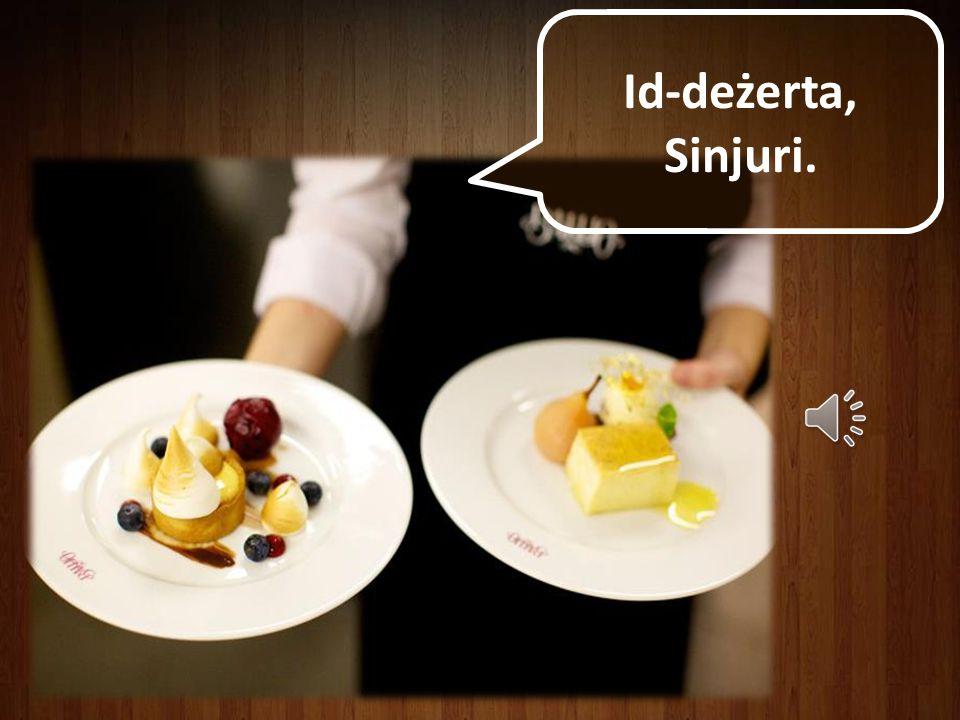 Deżerti Ġelati u Granita Varjati€ 4.50 Choice of Traditional Home-made Ice Creams & Sorbets Qassata Maltija€ 5.50 Rikotta Cake with dates, biscuit, ap