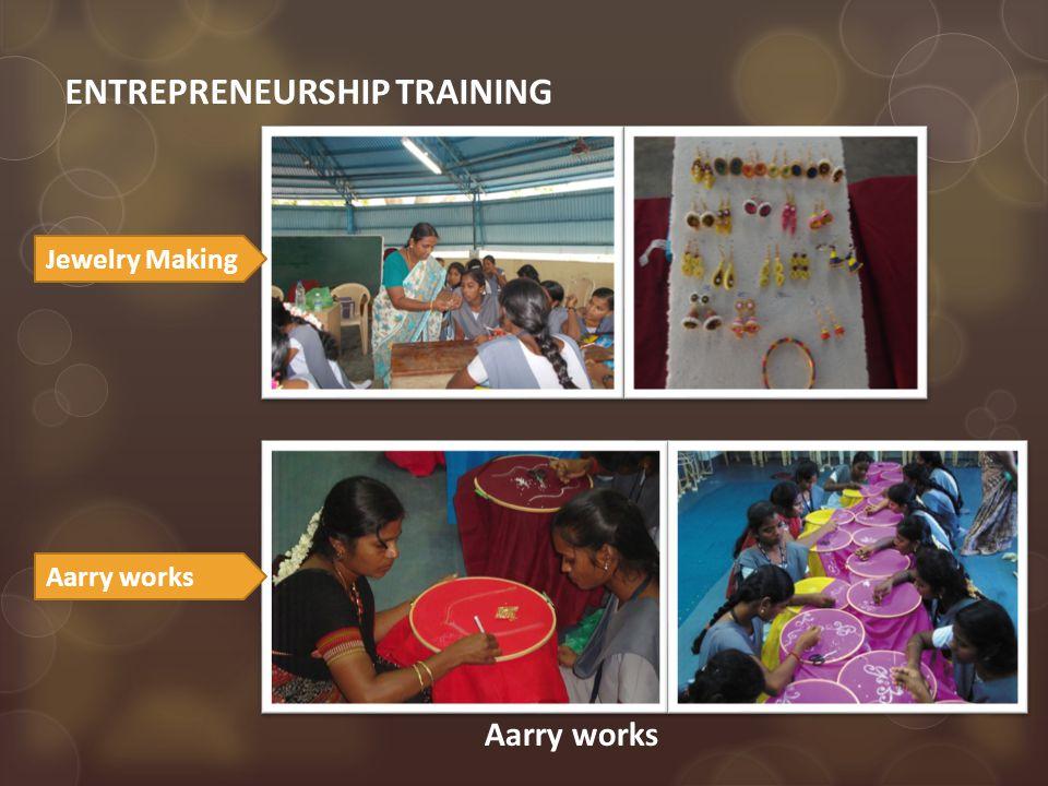 Jewelry Making Aarry works
