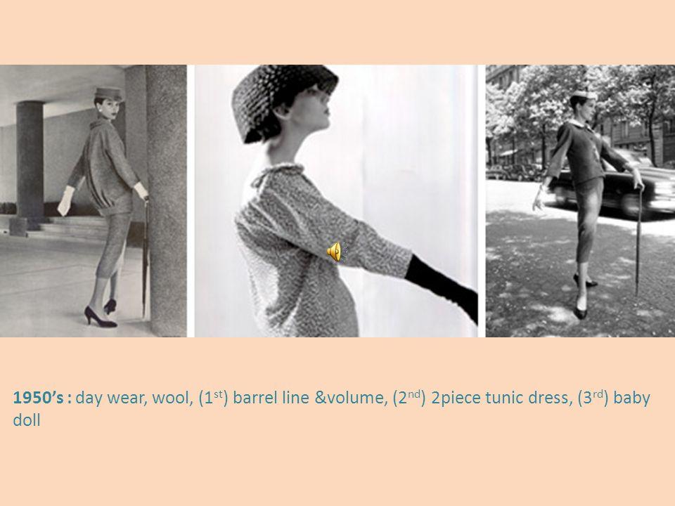 Evening Dress fall/winter 1950 Tulle