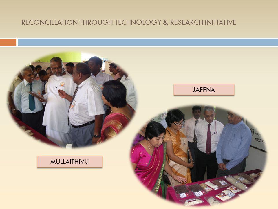 DIVINEGUMA EXHIBITIONS YearDistrict 20111 Colombo 2 Gampaha 3 Anuradhapura 4 Jaffna 5 Kegalle 6 Puttlam 7 Moneragala 20128 Mannar 9 Hambanthota 10 Rat