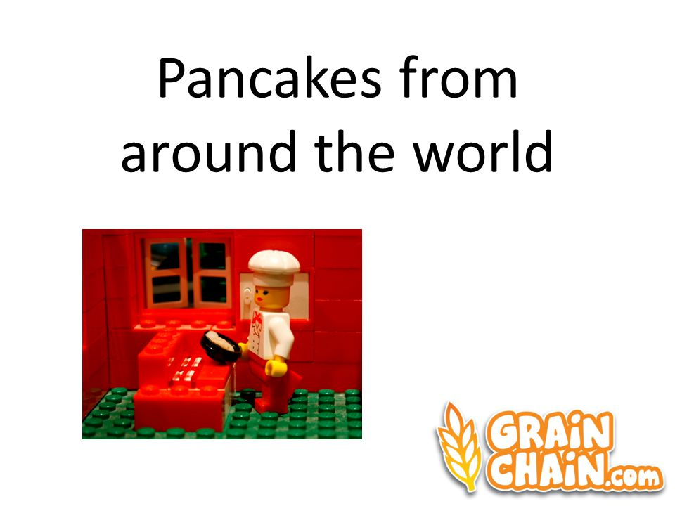 Chinese red bean pancake Photo credit: AlphaAlpha