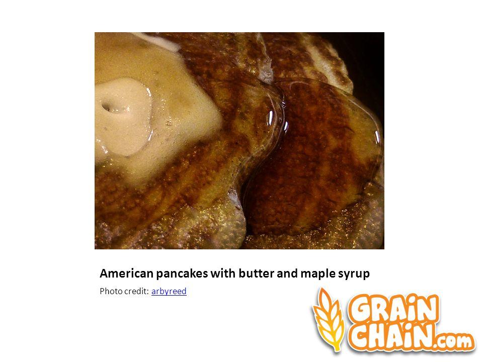 Cornish cream tea pancakes Photo credit: yum9meyum9me
