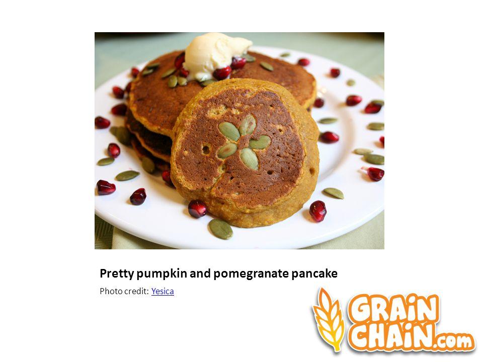 Ukrainian potato and porcini mushroom pancakes Photo credit: MariyaZMariyaZ