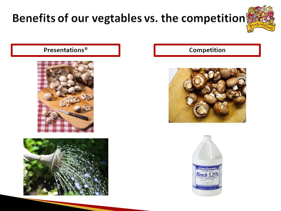 Presentations®Competition