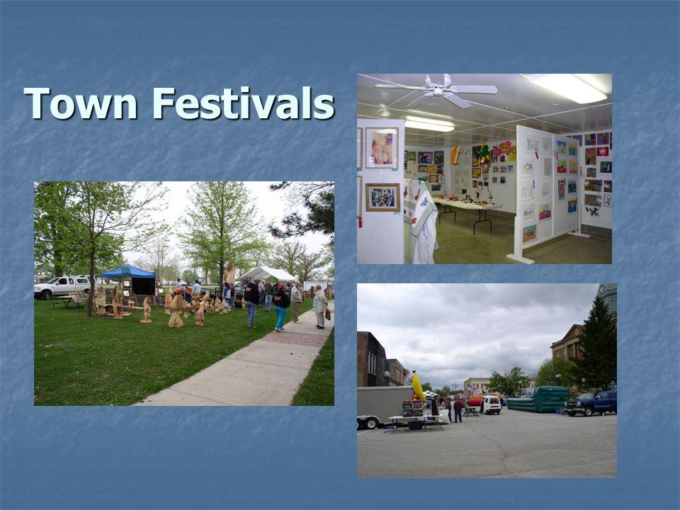 Town Festivals