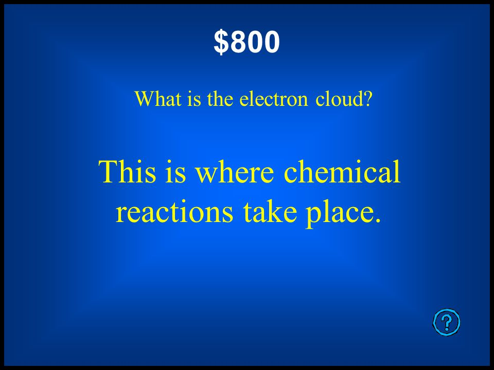 $600 What are which orbital an electron is in and what it's direction of spin is.