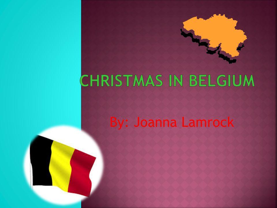  Belgium 's population 11.14 million  December 11 th