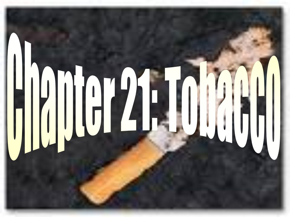 Risks for Smokers and Nonsmokers: Environmental tobacco smoke (ETS) or also known as second hand smoke Mainstream smoke:the smoke exhaled from lungs of the smoker.