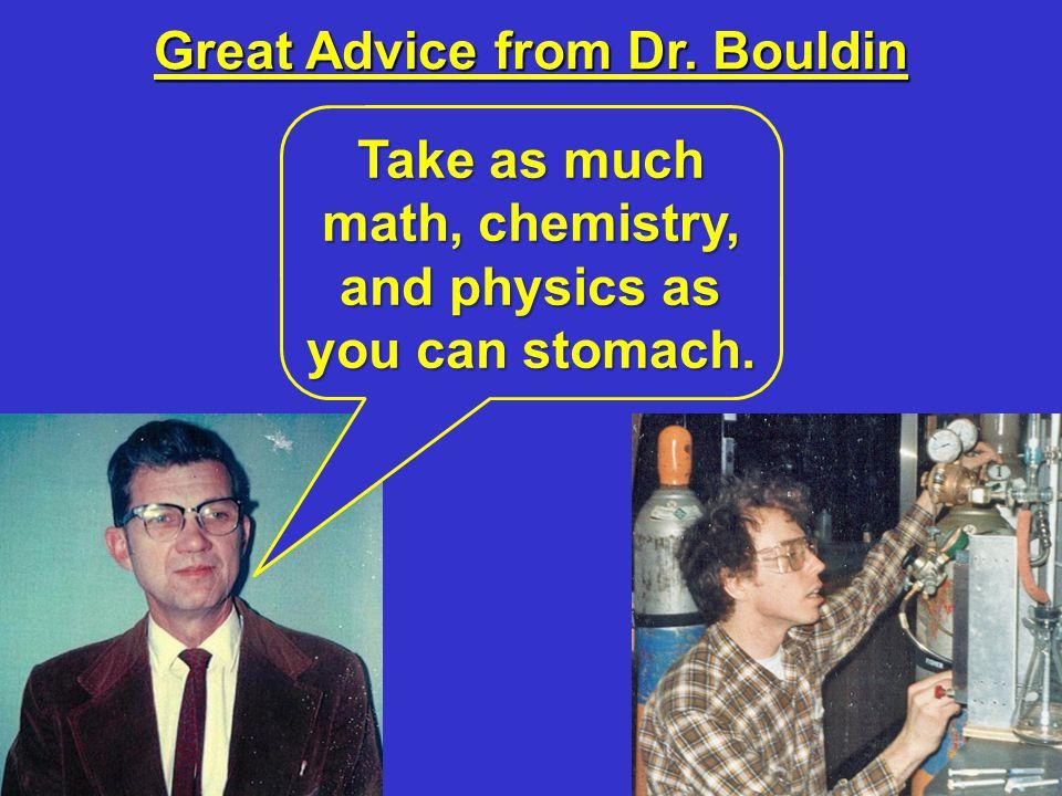Dr.Bouldin, Dr.