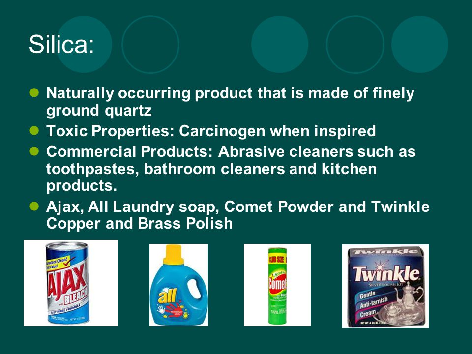 Olestra: Fat substitute created to appeal to customers because it contributes no fat, calories or cholesterol to food products Toxic properties: Causes bloody stools, diarrhea, gas, bloating and severe cramps Commercial products: Potato chips, corn chips and fried snacks WOW Frito-Lay chips, Fat-Free Pringles and Frito- Lay Light Products