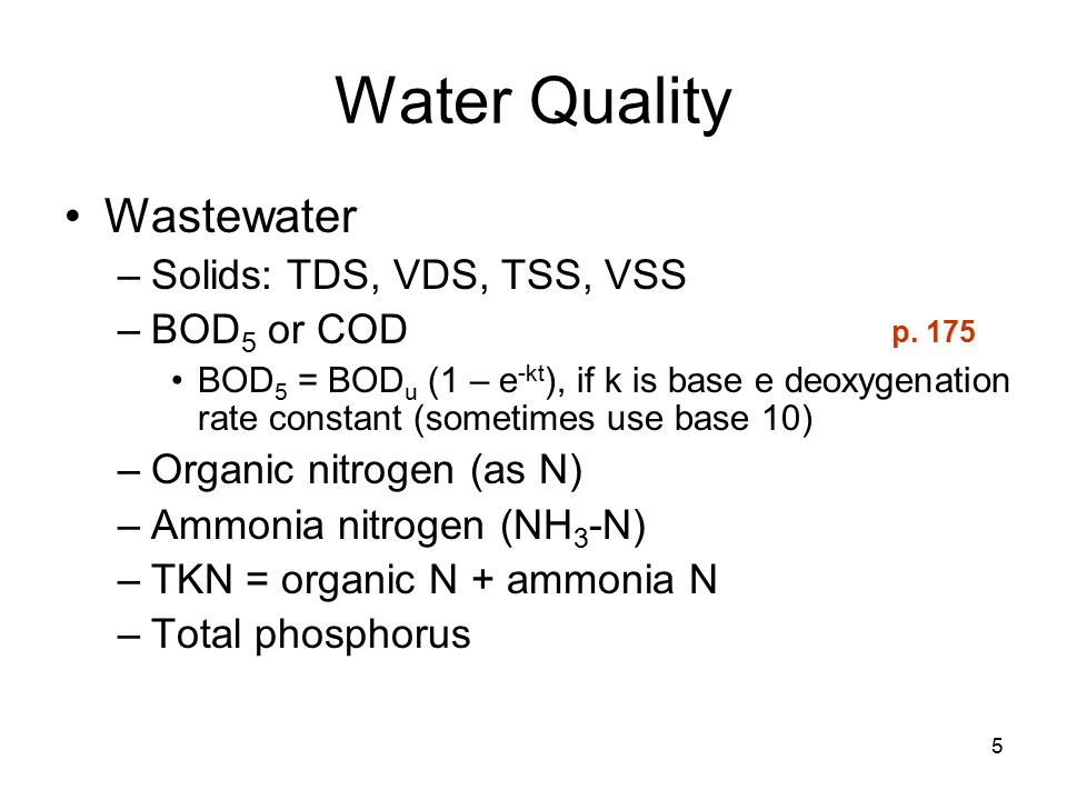 26 W&WW A 25-m diameter secondary clarifier has an influent solids concentration of 2500 mg TSS/L.
