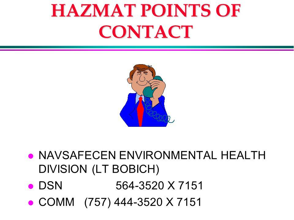 STORAGE OF HAZMAT RED PAINT 11136