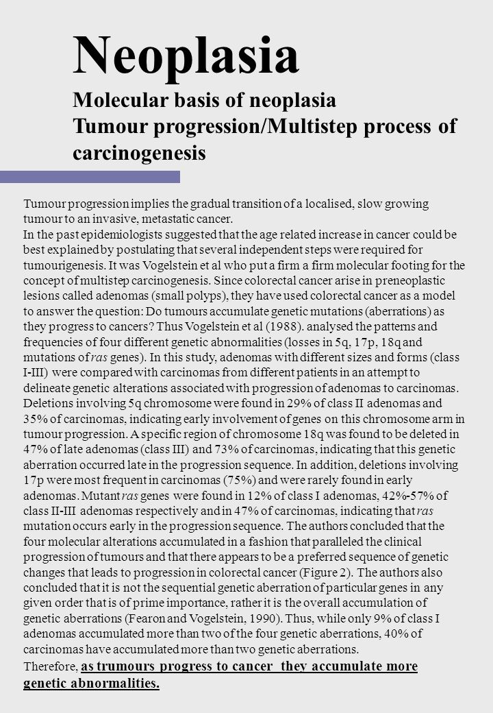 Tumor Suppressor Genes Tumor suppressor genes are normal cell genes that