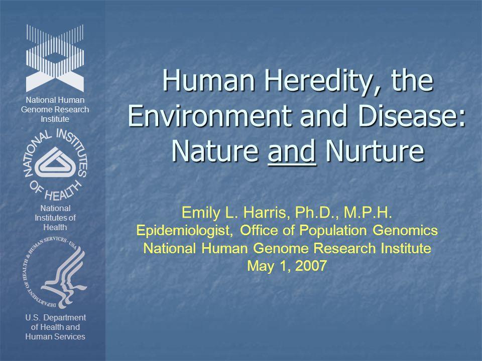 Lifespan-influencing Genes & DNA Repair Author: Harold Brenner