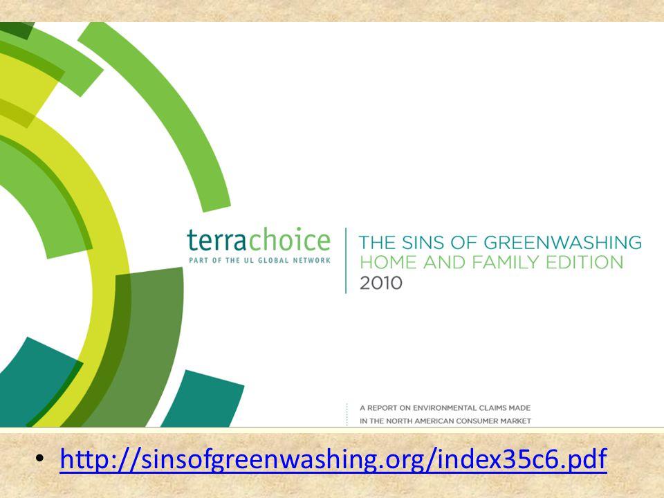 http://sinsofgreenwashing.org/index35c6.pdf