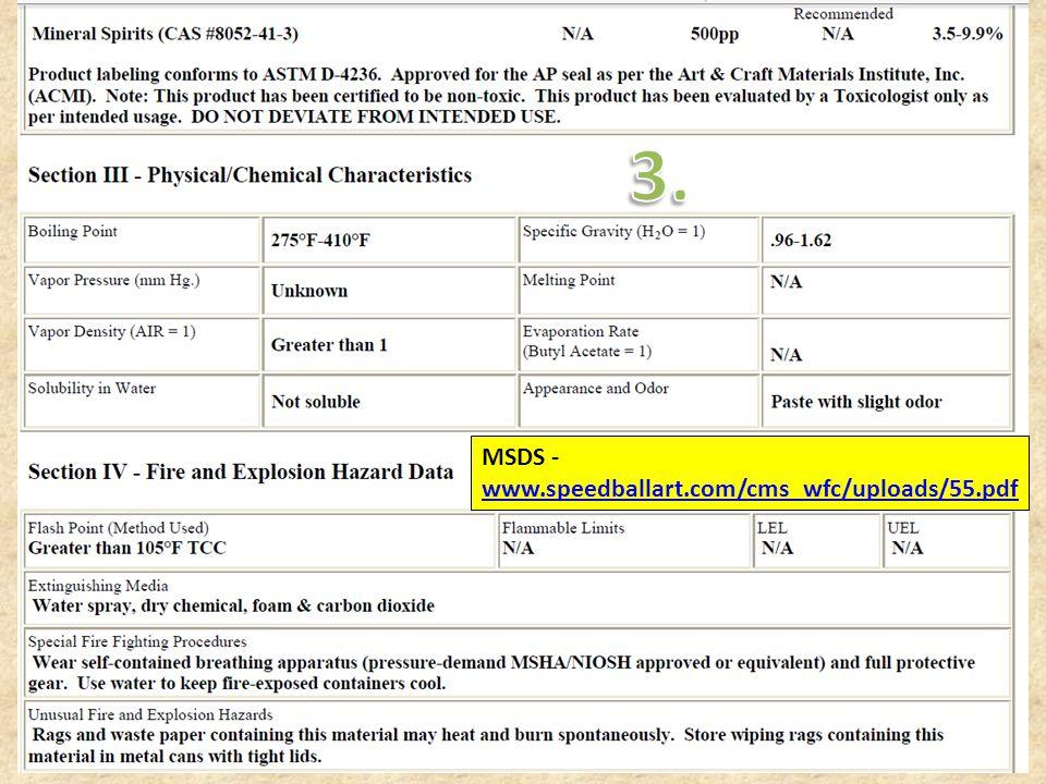 51 MSDS - www.speedballart.com/cms_wfc/uploads/55.pdf www.speedballart.com/cms_wfc/uploads/55.pdf