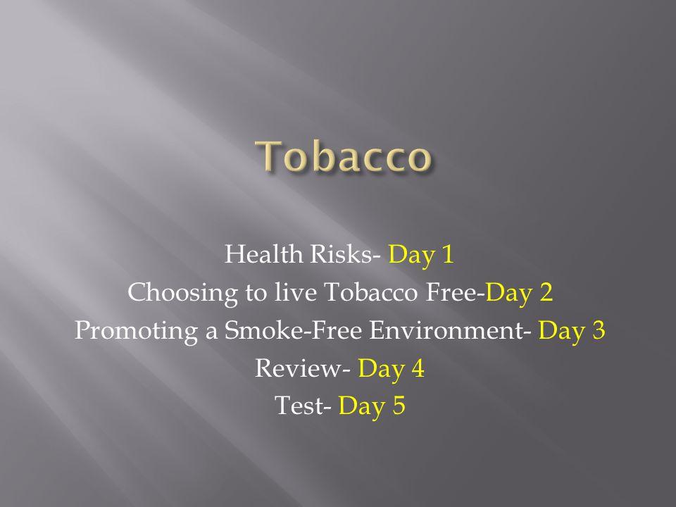  Sidestream smoke is more dangerous than mainstream smoke.