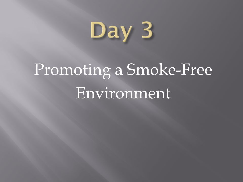 After You Read Reviewing Facts and Vocabulary 3.Why might some people use nicotine substitutes when quitting smoking? A nicotine substitute delivers s