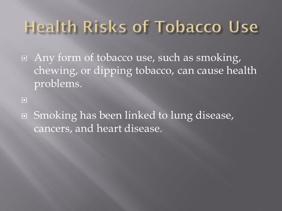environmental tobacco smoke (ETS) mainstream smoke sidestream smoke Healthy People
