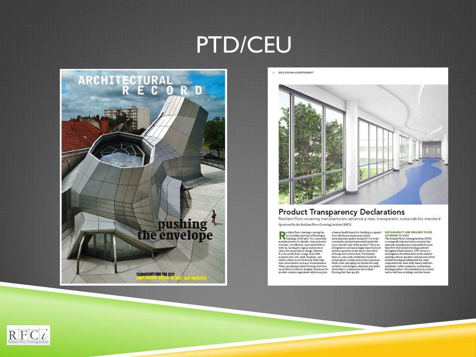 PTD/CEU