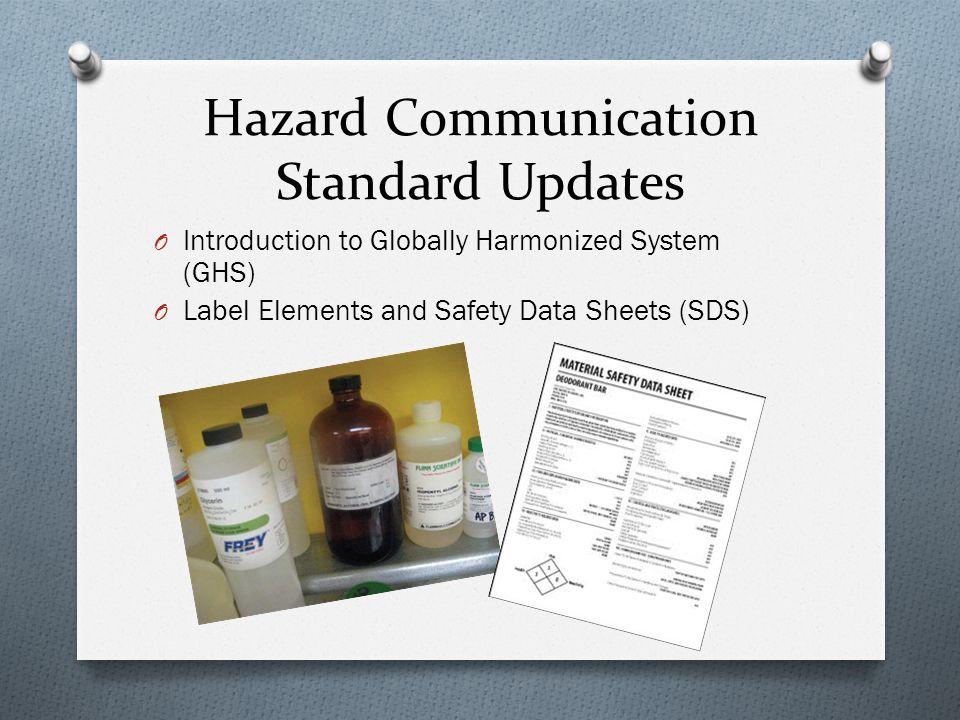 Aquatic Toxicity HCS PICTOGRAMS & HAZARDS CONT. ENVIRONMENT