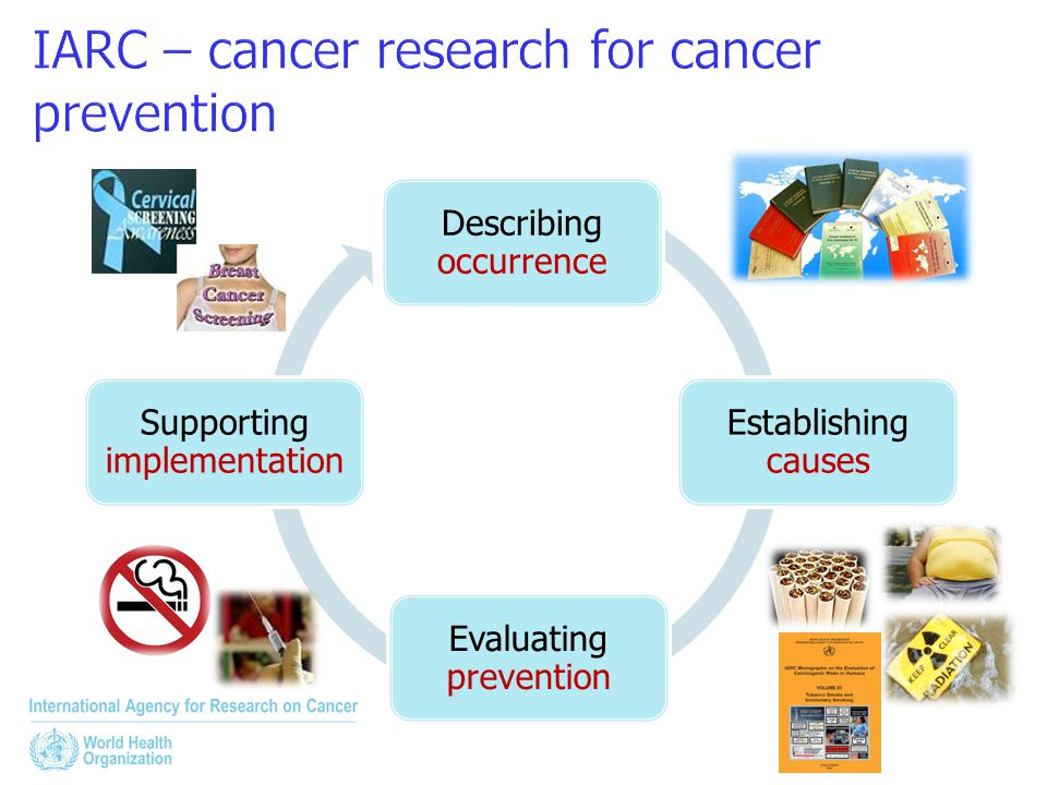 Describing occurrence Establishing causes Evaluating prevention Supporting implementation