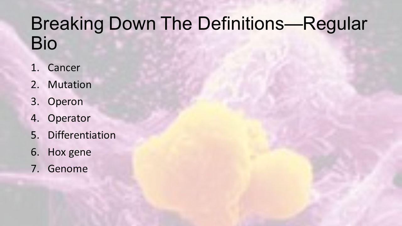 RNA Splicing Video