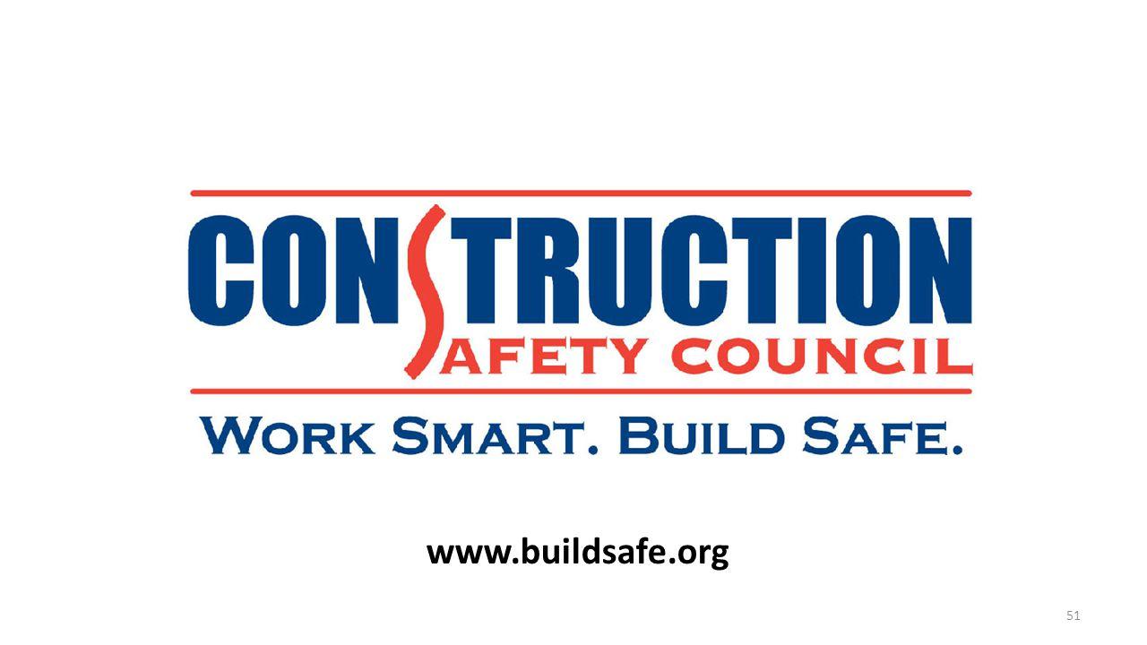 51 www.buildsafe.org