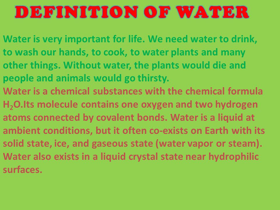 Nothing in the world is more flexible and yielding than water.
