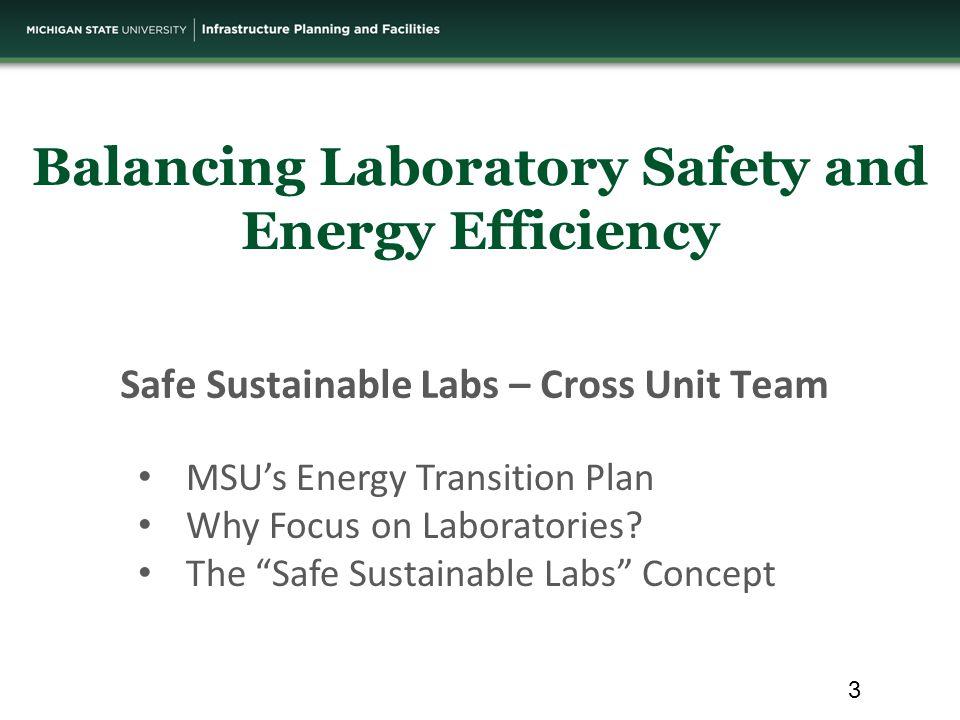 Energy Transition Plan Goals 4