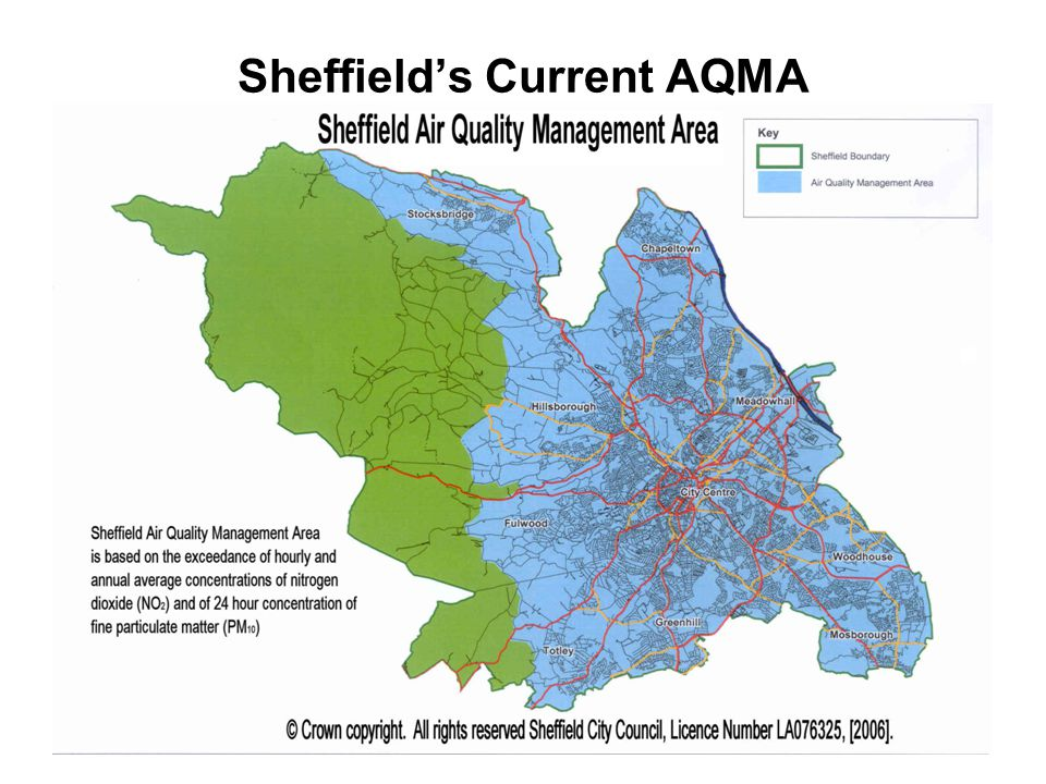 Opportunities & Delivery Mechanisms Sheffield Bus Agreement (SBA) Freight Quality Partnership (FQP) HGV Routing Strategy (Taxi Quality Partnership Agreement) Working with key employers and commercial organisations with large vehicle fleets e.g.