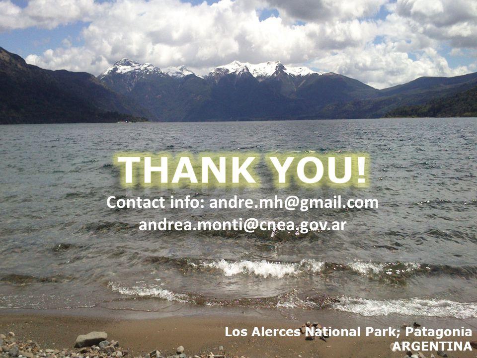 Los Alerces National Park; Patagonia ARGENTINA