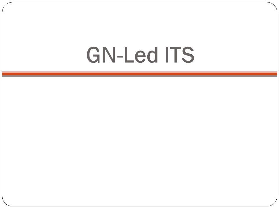GN-Led ITS