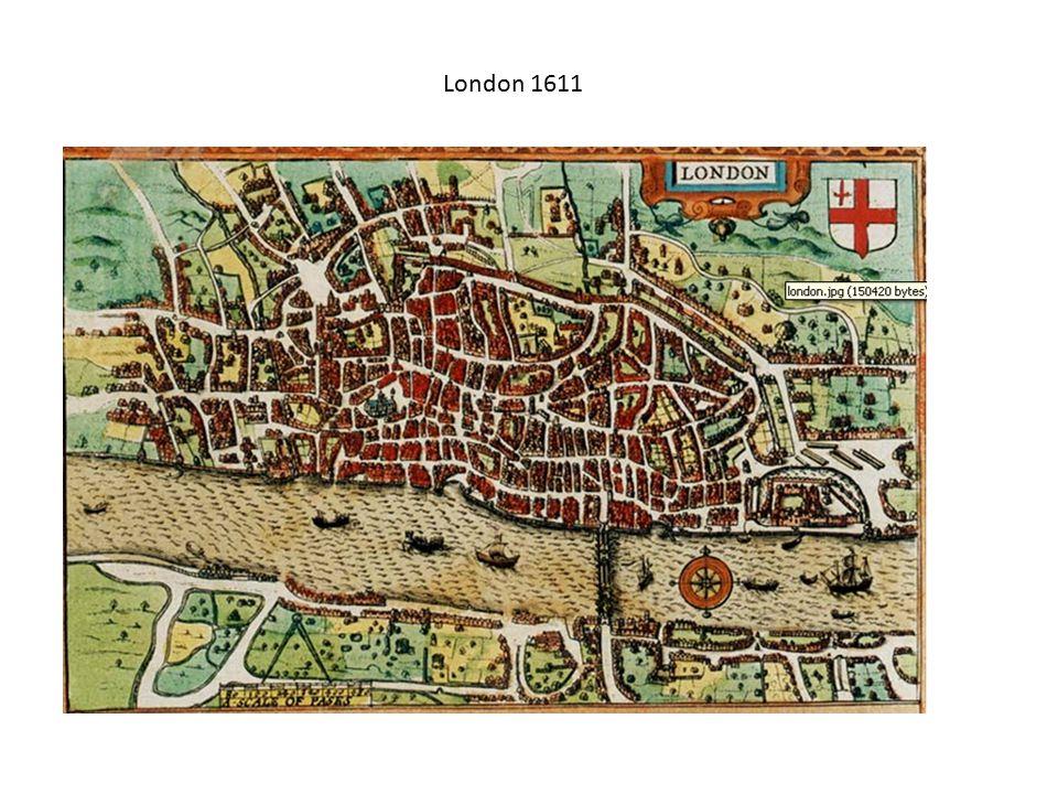 London 1611