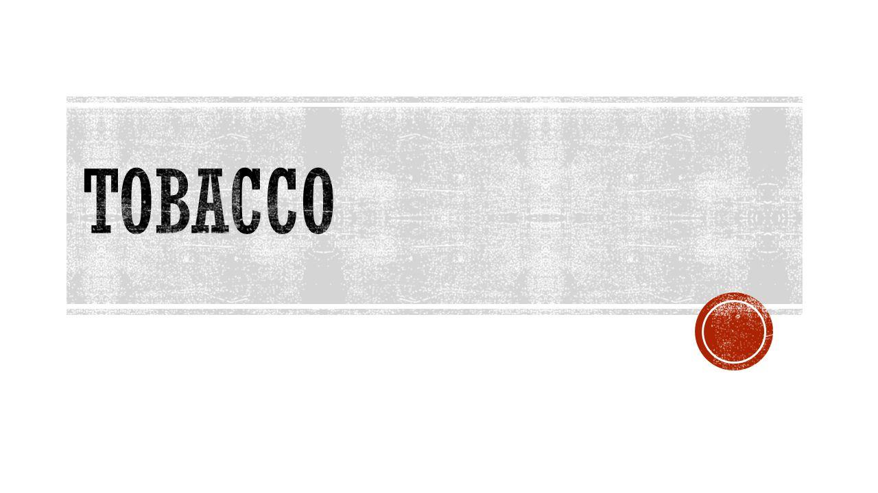  Tar: a dark, thick liquid that forms when tobacco burns.