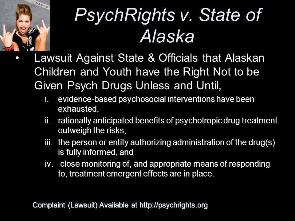 PsychRights v.