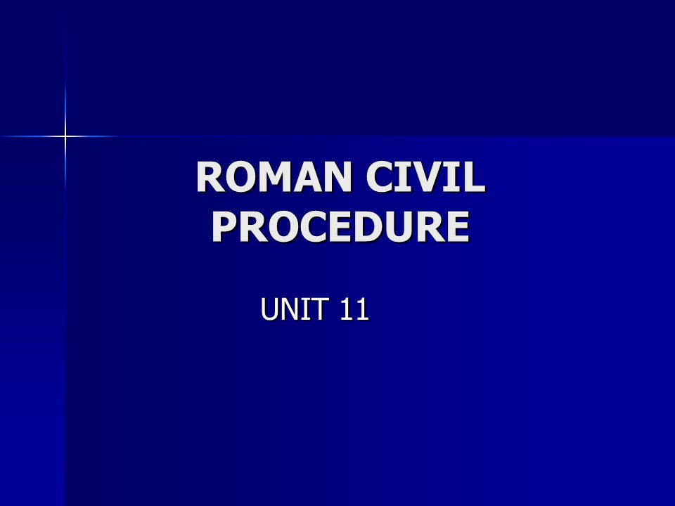 Preview Summons Summons Formulary procedure Formulary procedure Stages in the civil procedure Stages in the civil procedure Praetor Praetor Edict Edict Formula Formula Procedural contract Procedural contract Trial Trial