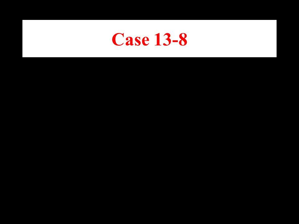 Case 13-8