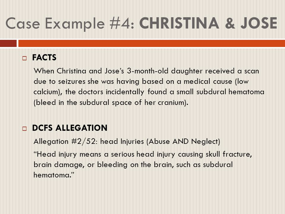 Christina & Jose continued Opening Statement and Closing Argument were critical for this case.