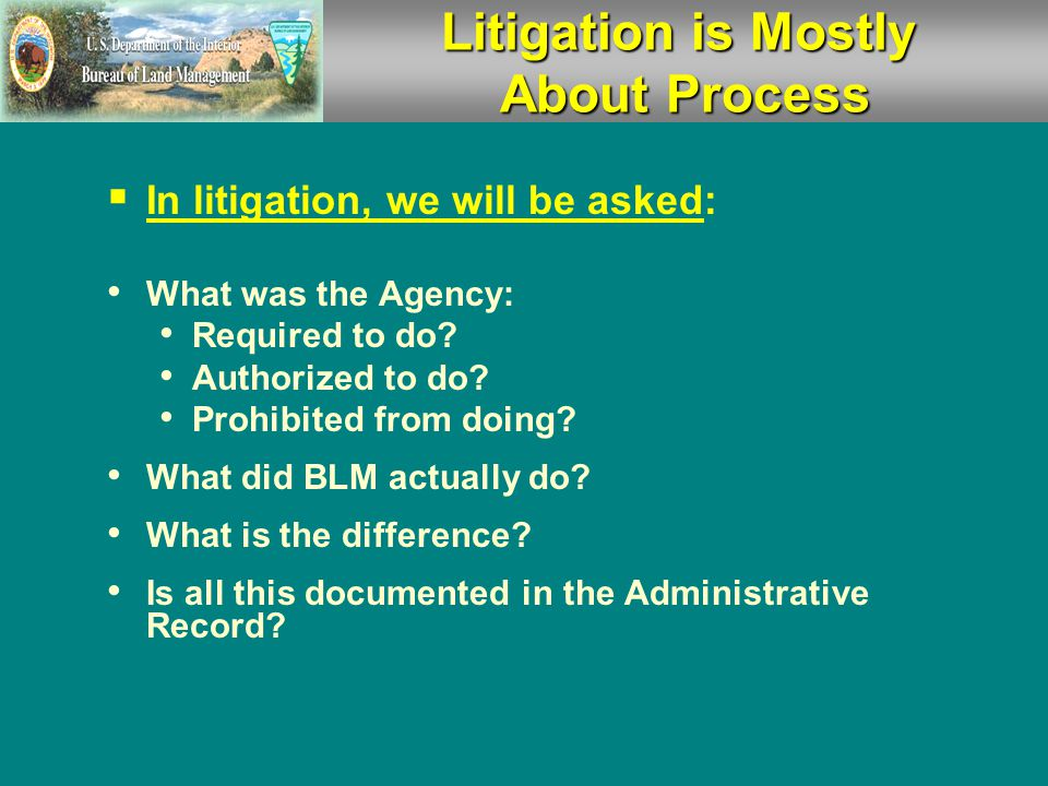 TT he Judicial Administrative Record should exclude documents and materials that were not in existence at the time of the agency decision.