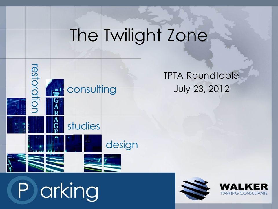 The Twilight Zone TPTA Roundtable July 23, 2012