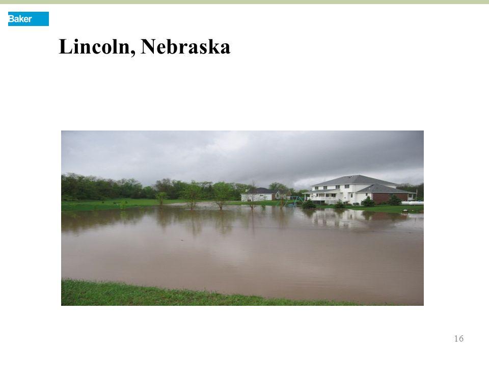 16 Lincoln, Nebraska