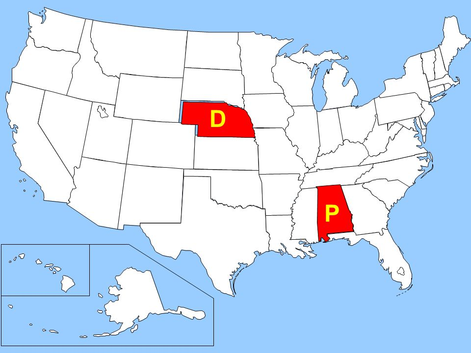D P Map
