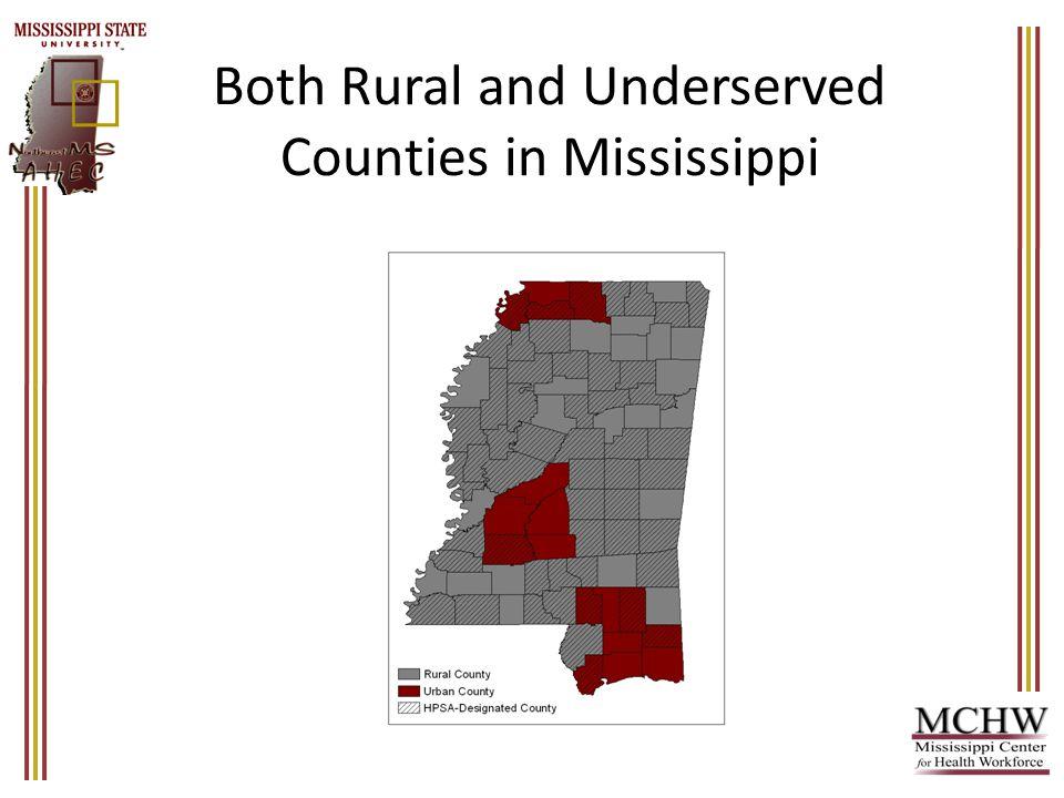 Analytic Sample Descriptive Statistics by Rural/Urban Practice Location