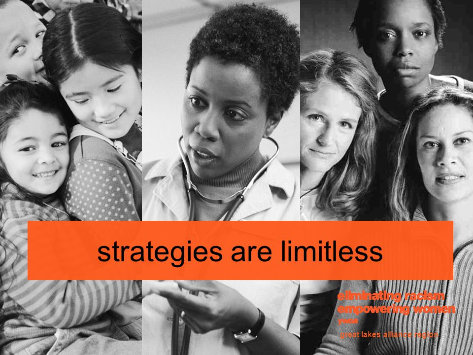 strategies are limitless great lakes alliance region