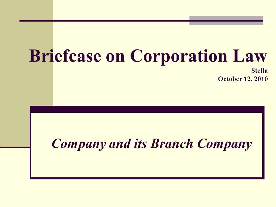Case Summary PARTY A : Warren Construction Company PARTY B : Branch Company of PARTY A PARTY C : Yangzi Hotel