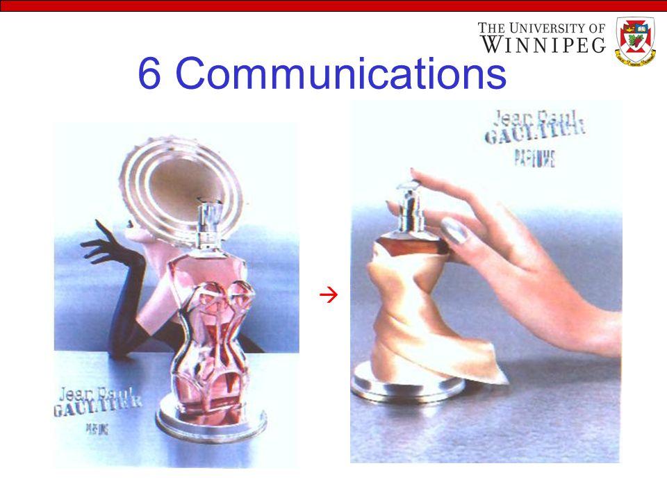 6 Communications 